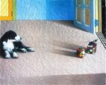El dilema Rubik No 5