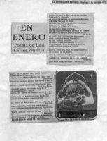 La Estrella De Panamá-Poema De Luis Carlos Phillips