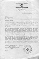 DEXA-carta De Invitación
