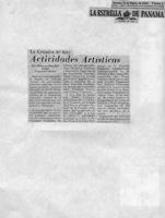 La Estrella De Panamá-artículo