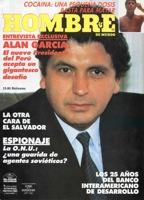 Revista HOMBRE De Mundo