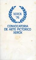 Concurso Catálogo