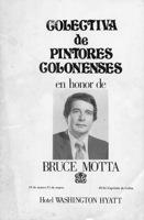 Colectiva De Pintores Colonenses Catálogo