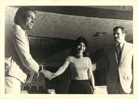 1977 ETS Fotos Premiación