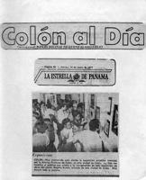 La Estrella De Panamá Anuncio