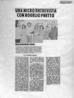La Republica Entrevista