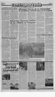 La Prensa-En Pocas Palabras  Crítica