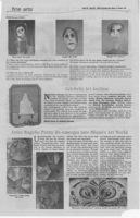 Entertainment News & Views-Fine Arts Reseña