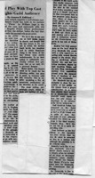 Picnic-Star & Herald-crítica