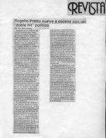 Juicio Contra Un Sinvergüenza-La Prensa-REVISTA