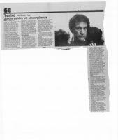 Juicio Contra Un Sinvergüenza-La Prensa-crítica