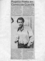 Cambio De Guardia-La Prensa-reseña