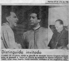 Cambio De Guardia-La Estrella De Panamá-reseña