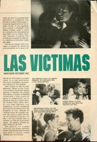The Victims-Vanidades