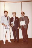 Acto De Premiación-Buho De Oro-FOTOS