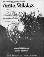 Los árboles Mueren De Pié-catálogo