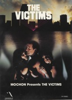The Victims-afiche