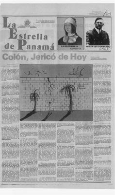 La Estrella De Panamá-crítica Social
