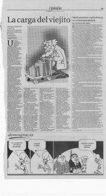 La Prensa-Opinión