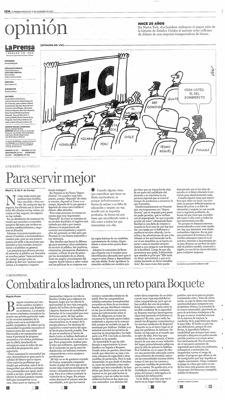 La Prensa-Crítica